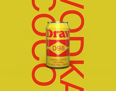 Drav - D98