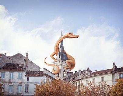 Calendrier 2017 Externe d'Angoulême