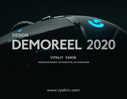 DEMOREEL 2020