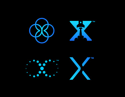 Blockchain Company Branding