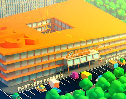 "Alibaba Group ""Cainiao Logistics"""