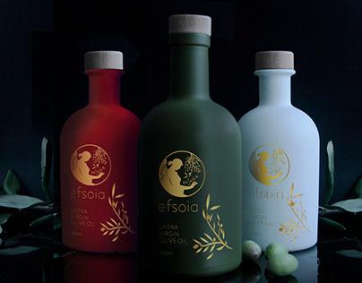 Efsoia - Olive Oil