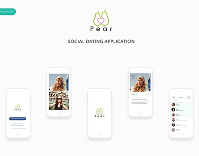 Social Dating Mobile Application