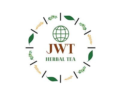 Herbal Tea Branding Project