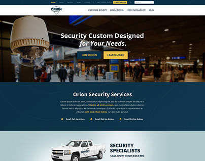 Orion Security