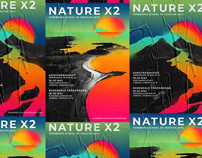 NATURE X2