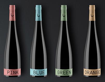 ROMATIC WINE