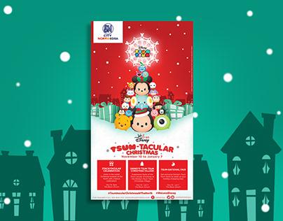 SM Supermalls - Christmas Ad 2017