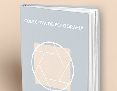 Colectiva de Fotografia, the catalogue