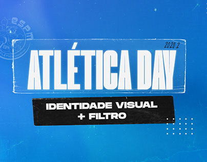 Atlética Day 2020.2