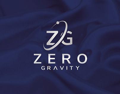 Zero Gravity Clothing Brand Identity Logo Design