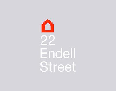 22 Endell Street