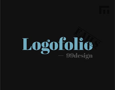 Logo Collection - Summer Fails
