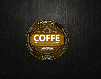 #COFFE LOGO