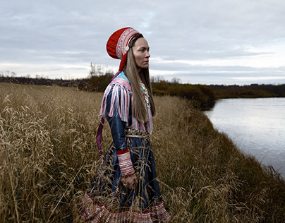 Sápmi Part II – The Eira Sisiters