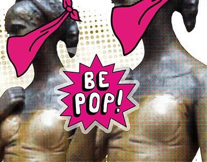 BE POP! senza perdere l'amore
