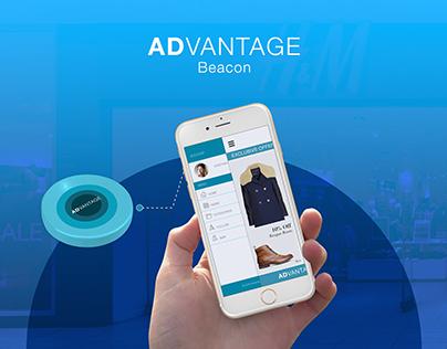 Advantage Beacon | Design Case Study