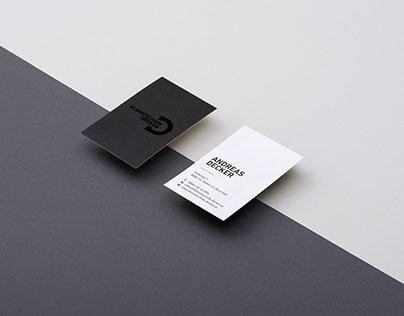 Klimatechnik Decker – Branding