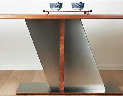 Piuma | table