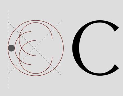 Round it Typography