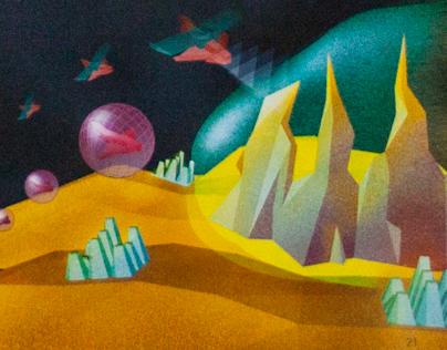 Na mira das Nanopartículas