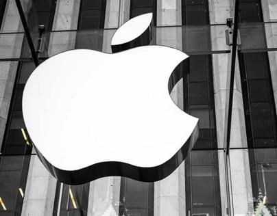 The BIG apple, really