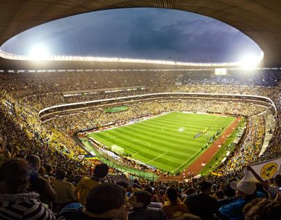 America Vs. Cruz Azul Torneo Clausura 2013