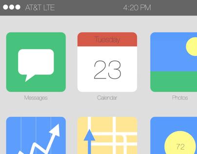 iOS Friendly