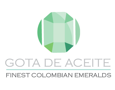 Gota de Aceite * Corporate identity design