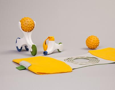 Joyco - Multisensory Toys for Autism