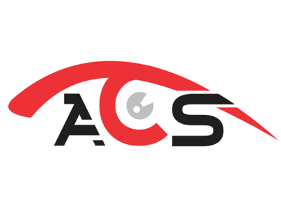 ACS * Corporate identity design