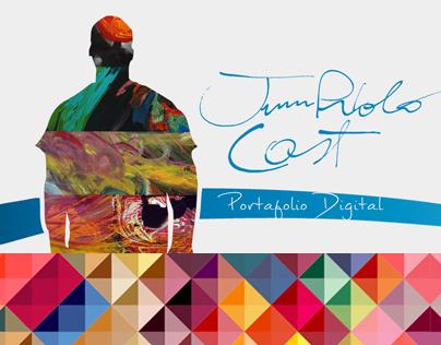 Art Portfolio - Artista Plastico JPC