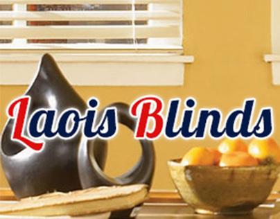 Laois Blinds Website