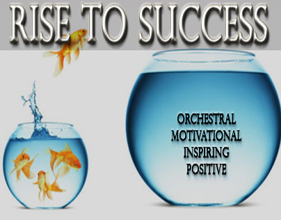 Royalty Free Music - Rise to Success
