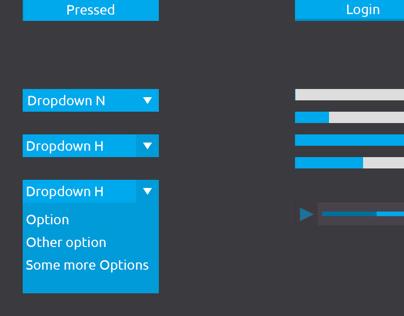 Simple UI Kit
