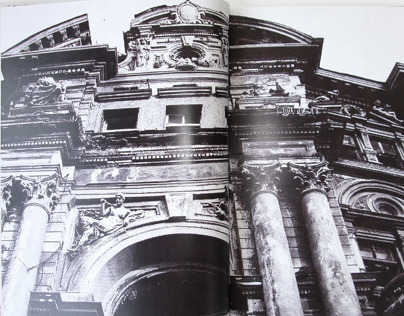ARTBOOK architecture'odessa