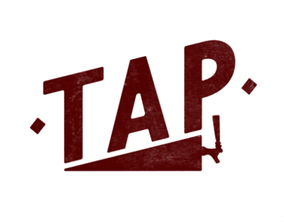TAP Logo Exploration