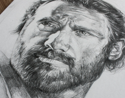 Portraits in Pencil V.2