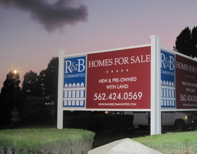 R&B Model Homes LongBeach