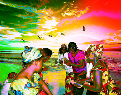 Festival for the Rights of Senegalese Migrants - 2020