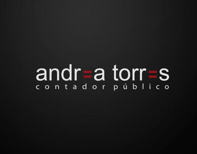 Andrea Torres Contador Público