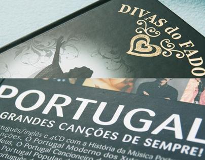 ♥ Divas do Fado & Portugal! Books ♥