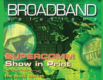 Broadband Solutions article (2000)