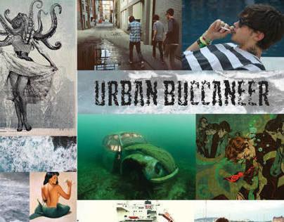 Urban Buccaneer
