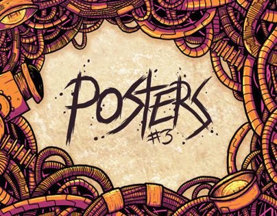 Posters #3