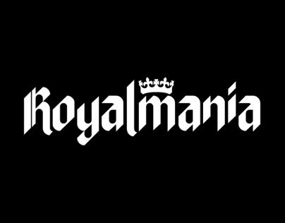 Royalmania