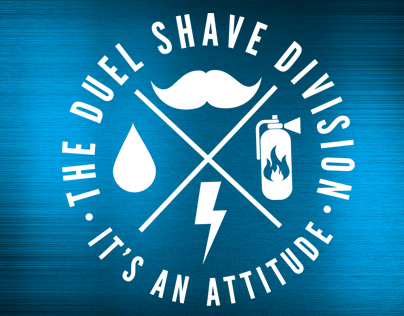 Duel Shave Division Relaunch