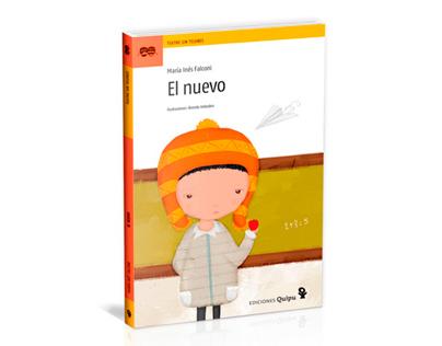 Book: El Nuevo