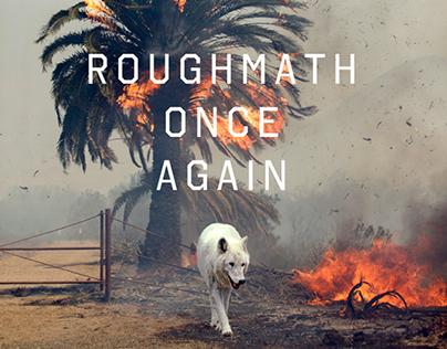 RoughMath - Once Again