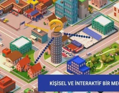Turkcell New Media